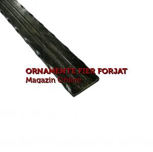 Platbanda a. fata-verso 40x4 mm/1 ml 19-103