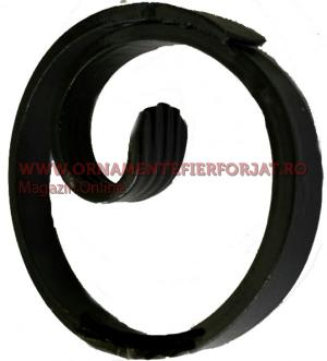 cerc tip virgula fi 100 mm 08-039